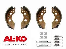 Bremseskosett ALKO 1635/36/37 (original) Varenr. 1213888