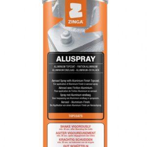 ALU Spray – 500 ml