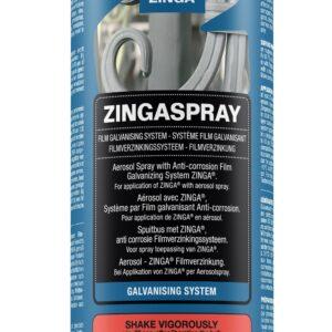 Zinga spray – 500 ml
